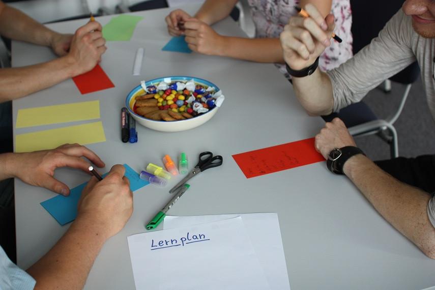 Mathe Gruppennachhilfe für Schüler Dresden