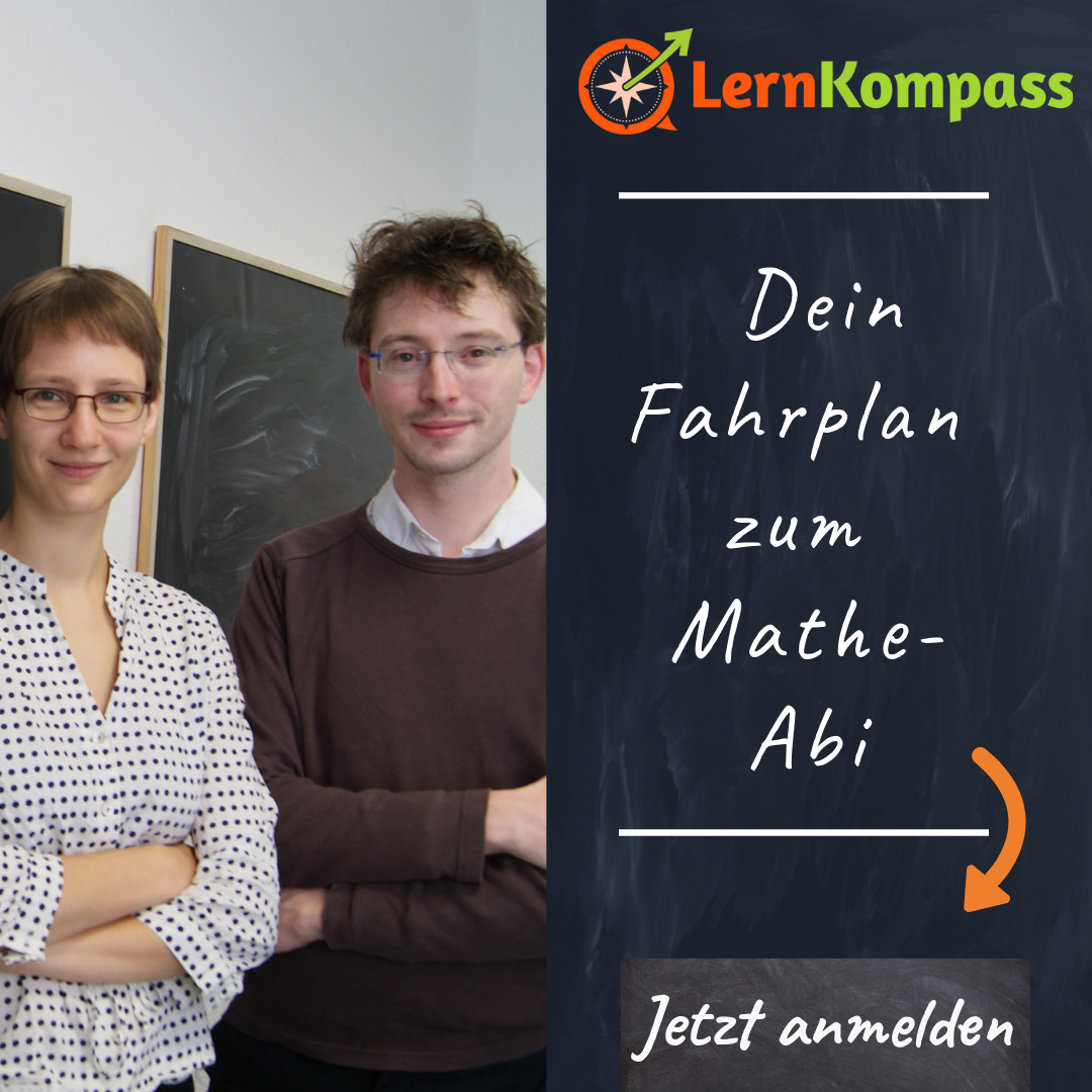 Abiturkurse / Abi-Kompaktkurse bei LernKompass